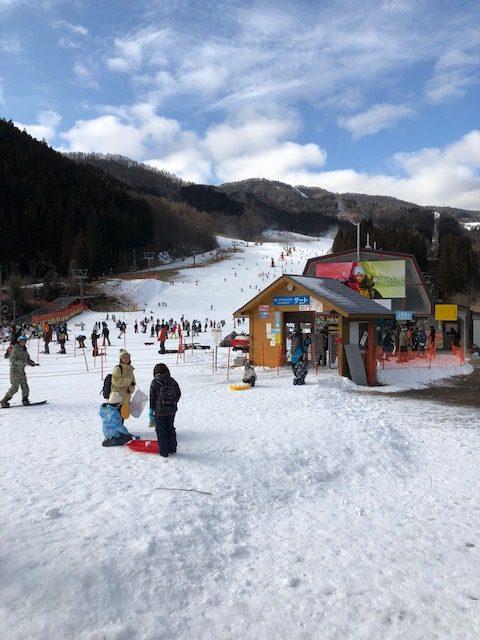 スキー 場 めいほう 【めいほうスキー場】アクセス・営業時間・料金情報